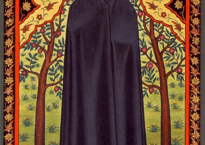 Taziyeh-khan