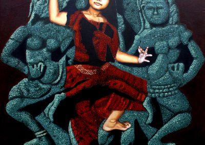 Dancing Spiritually