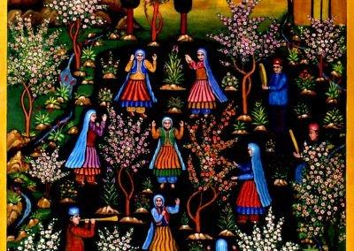 The-Persian-Garden